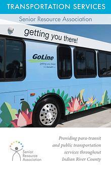 SRA Transit Brochure