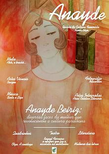 Anayde- Revista de Cultura Feminista