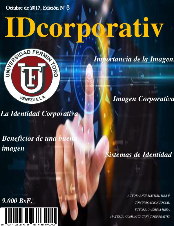 Revista Digital: IDCorporativa REVISTA DIGITAL