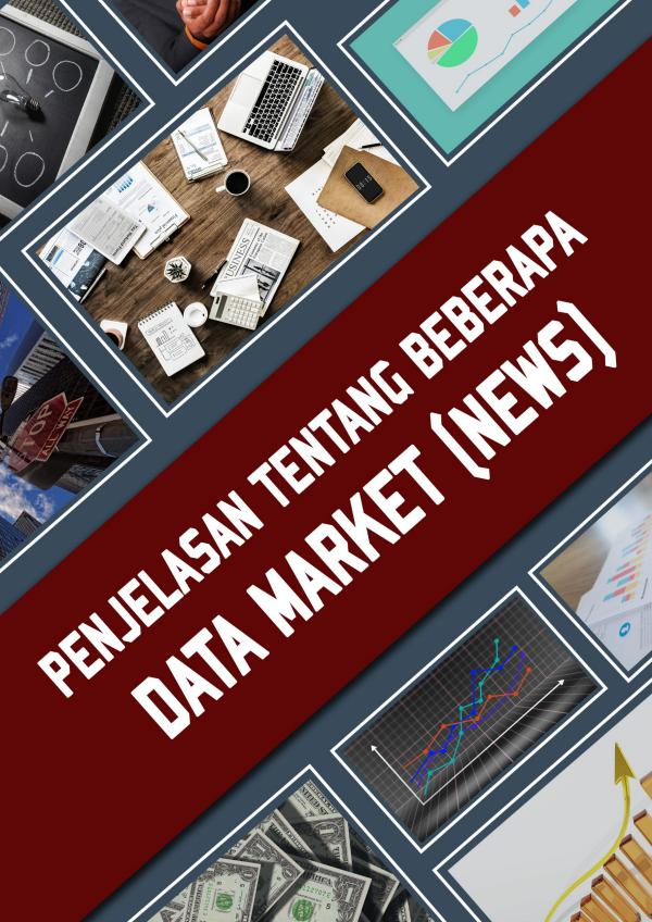 Data Market data market