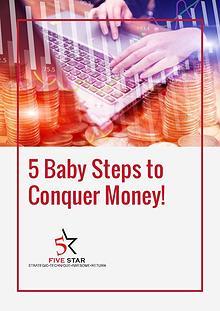 5 baby step