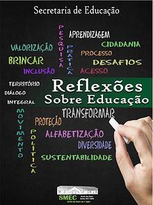 Reflexões sobre Educação