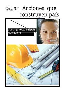 Acciones que construyen país