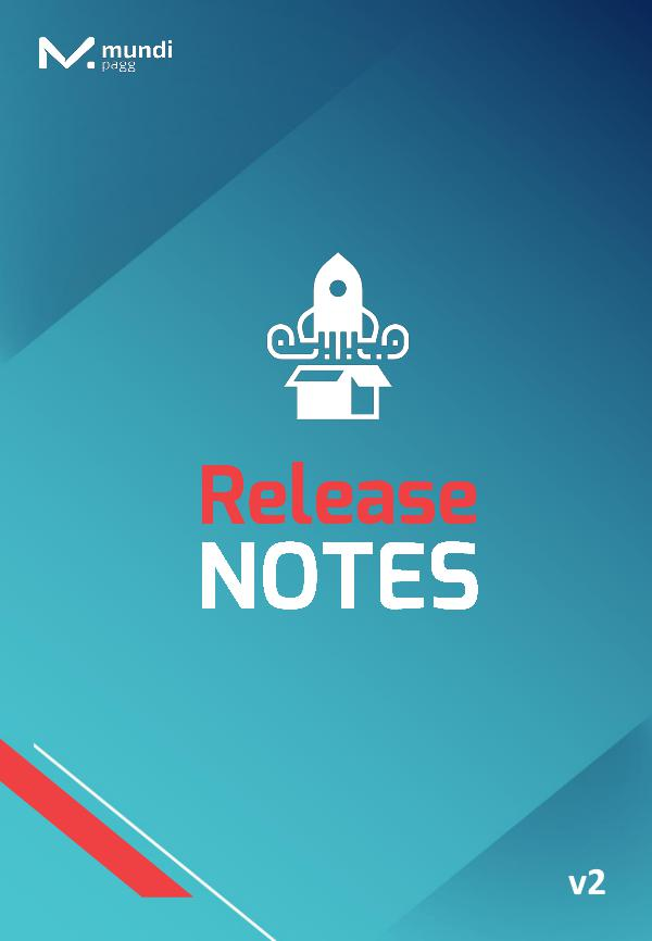 Release Notes Release Notes nº2 - 28.08