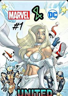 Marvel & Dc United #1