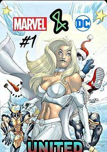 Marvel & Dc United #1
