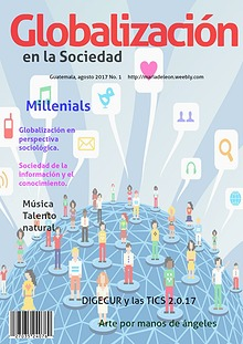 Globalización de la Sociedad