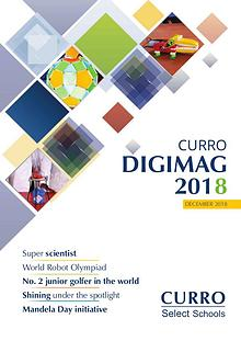 CURRO SELECT SCHOOLS DIGIMAG 2018