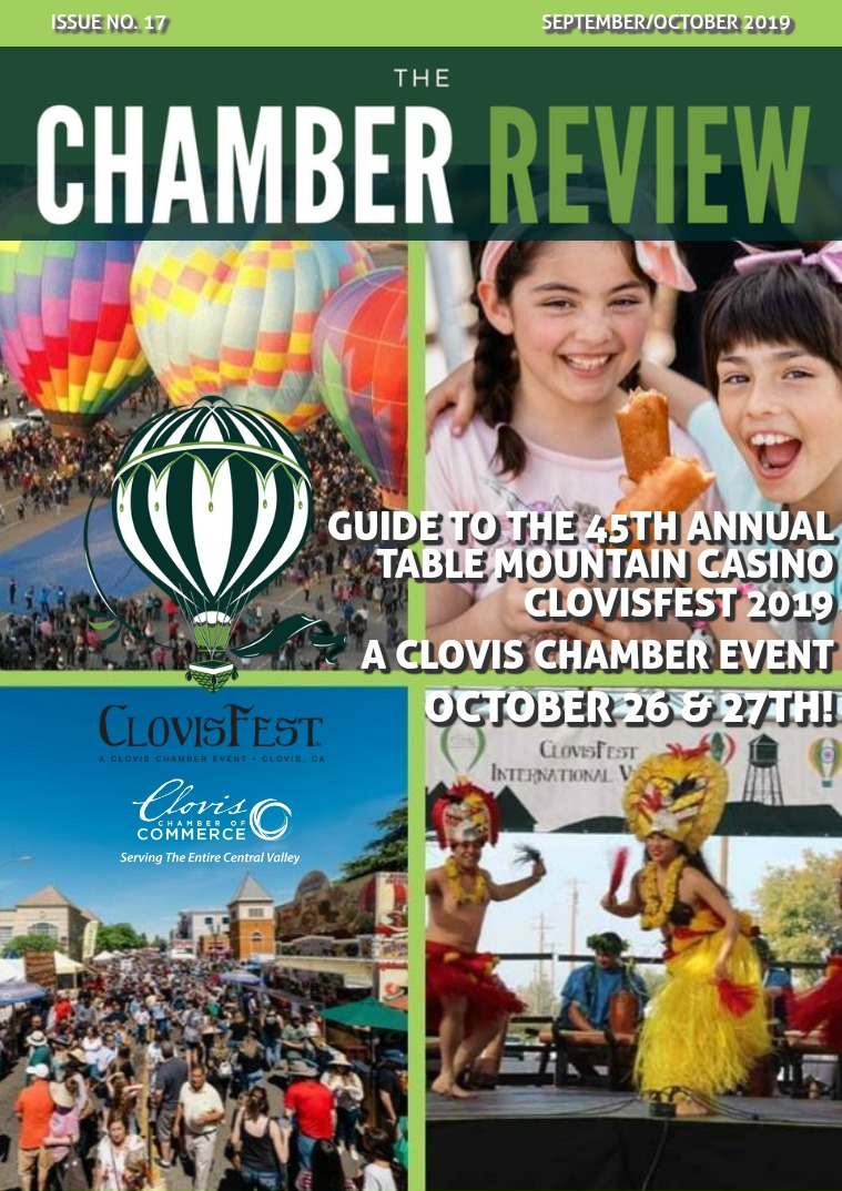 The Chamber Review September/October 2019