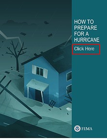 Link to FEMA Hurricane Guide