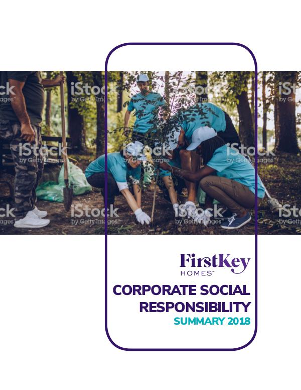CSR Draft FKH CSR Report 2018 Draft 1