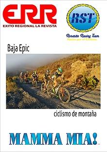 Exito Regional la revista