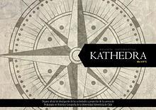 KATHEDRA N°15