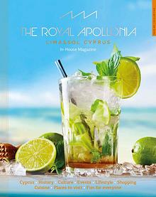 The Royal Apollonia (issue 4, 2018)