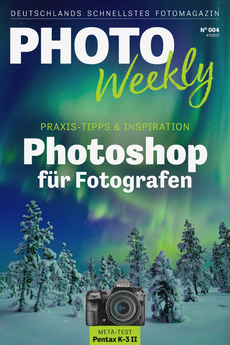 PhotoWeekly 47/2017