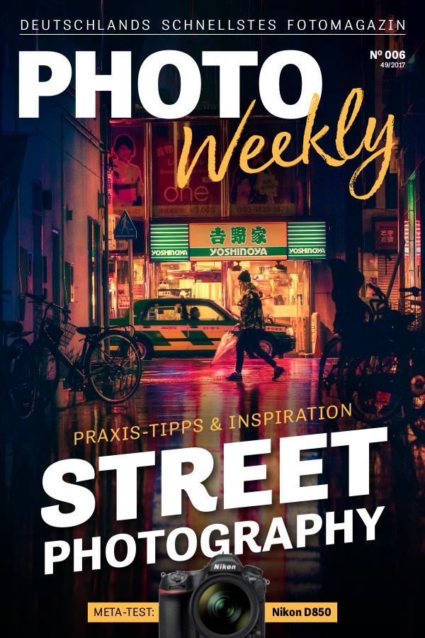 PhotoWeekly 49/2017