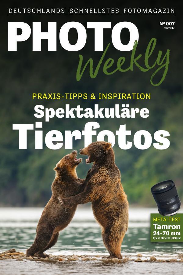 PhotoWeekly 50/2017
