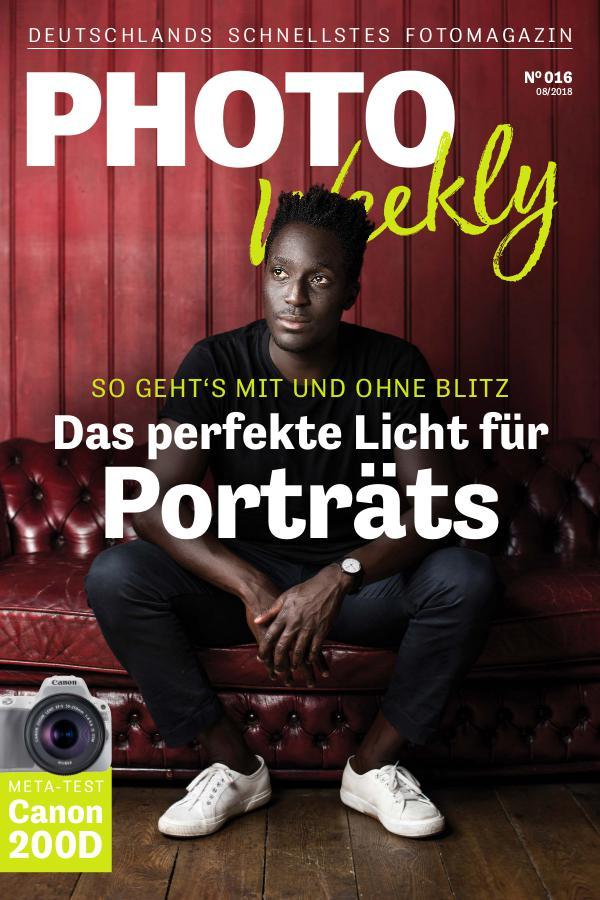 PhotoWeekly 08/2018