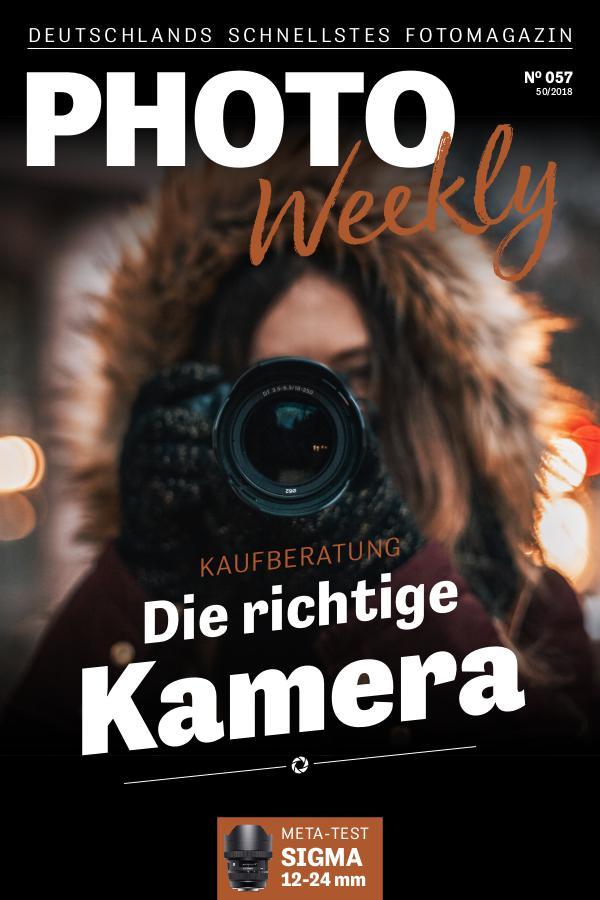 PhotoWeekly 50/2018