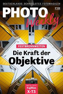 PhotoWeekly