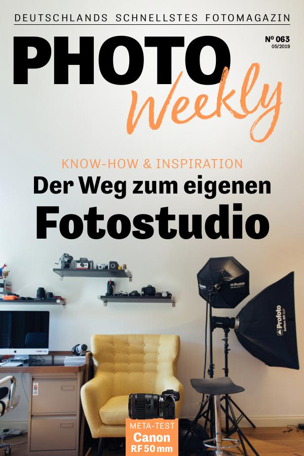 PhotoWeekly 05/2019