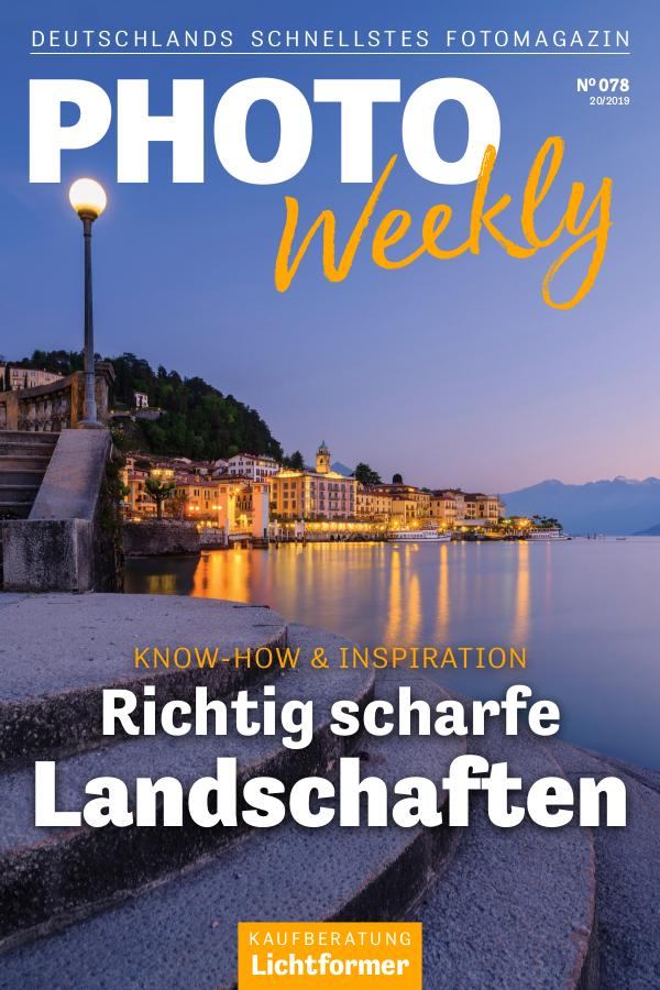 PhotoWeekly 15.05.2019