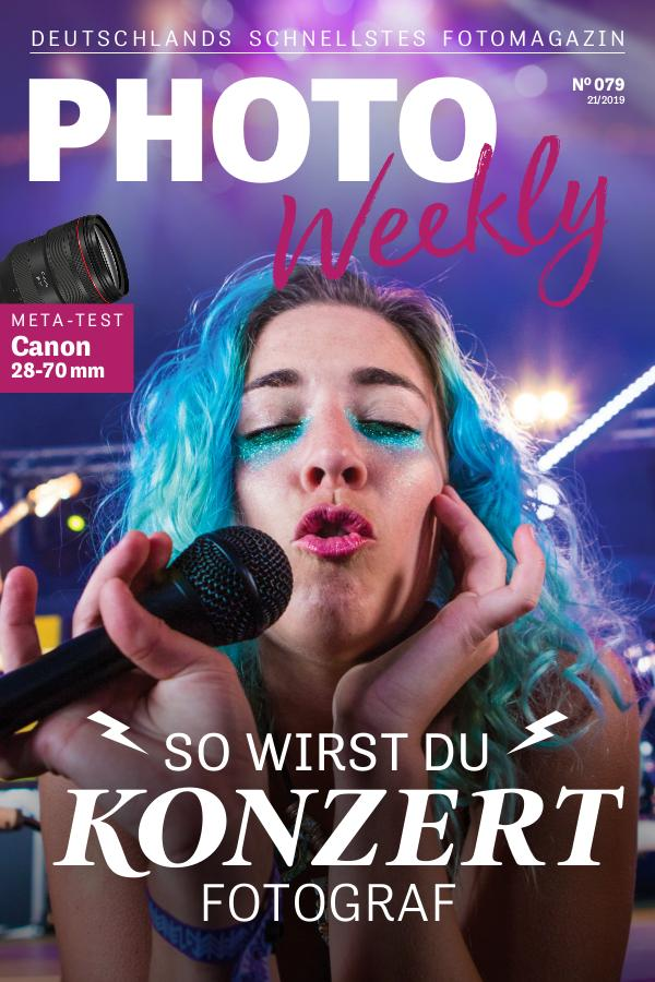 PhotoWeekly 22.05.2019
