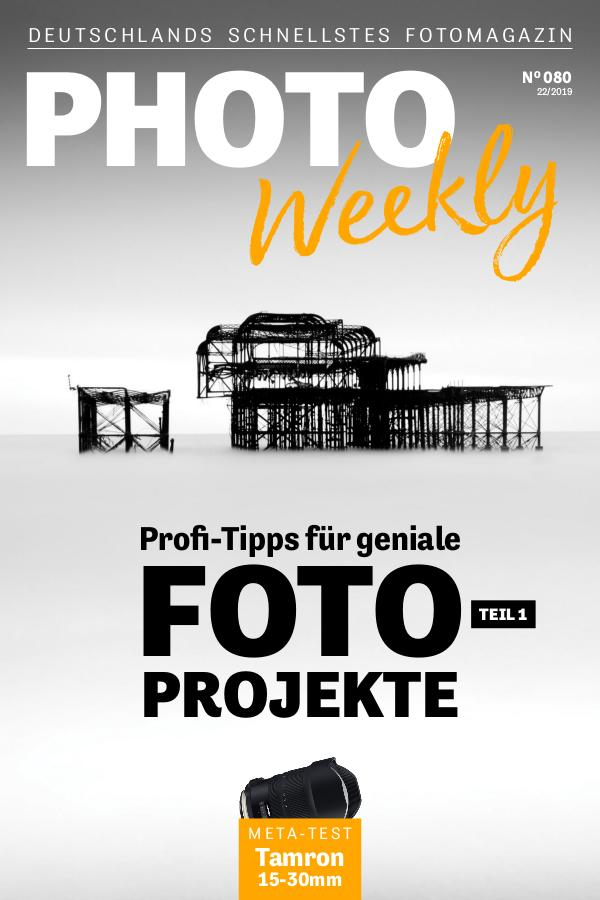 PhotoWeekly 29.05.2019