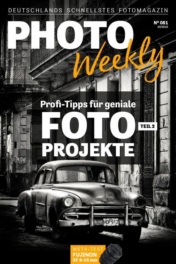 PhotoWeekly 05.06.2019