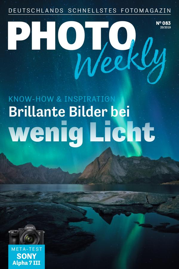 PhotoWeekly 19.06.2019