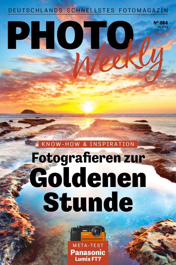 PhotoWeekly 26.06.2019