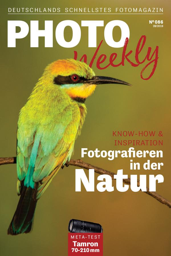PhotoWeekly 10.07.2019