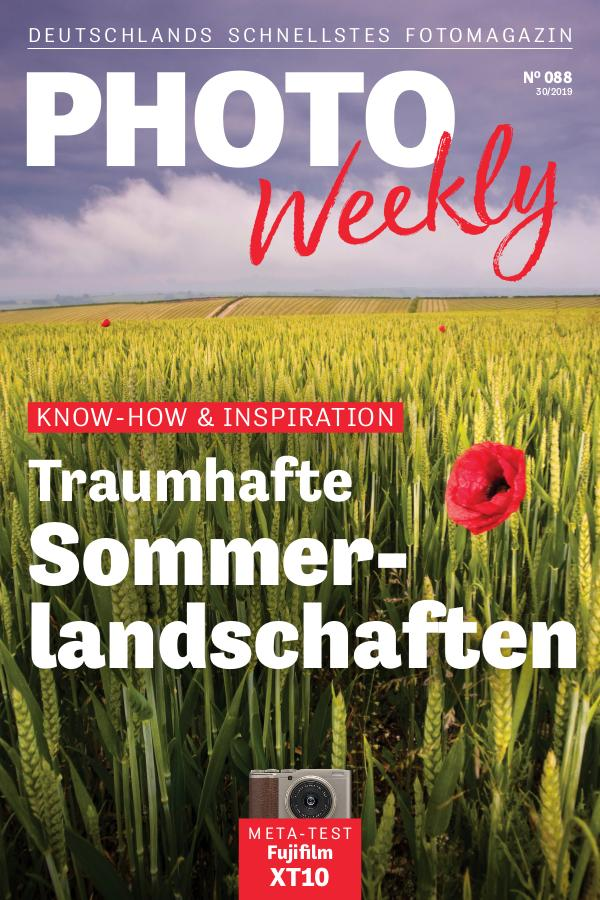 PhotoWeekly 24.07.2019