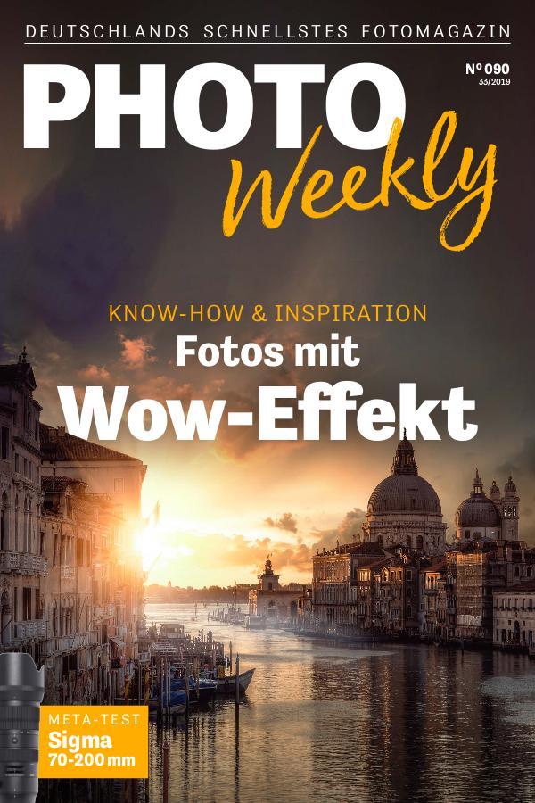 PhotoWeekly 14.08.2019