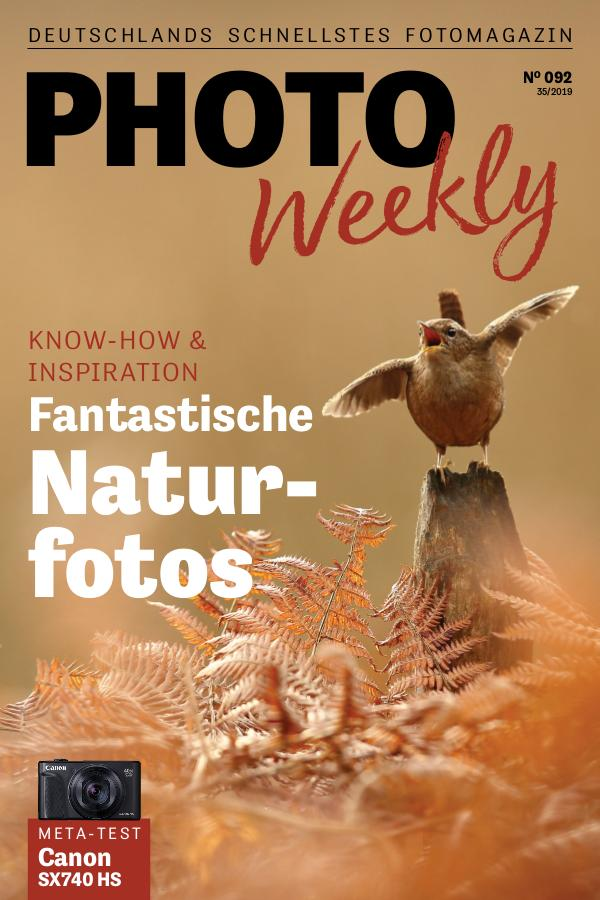 PhotoWeekly 28.08.2019
