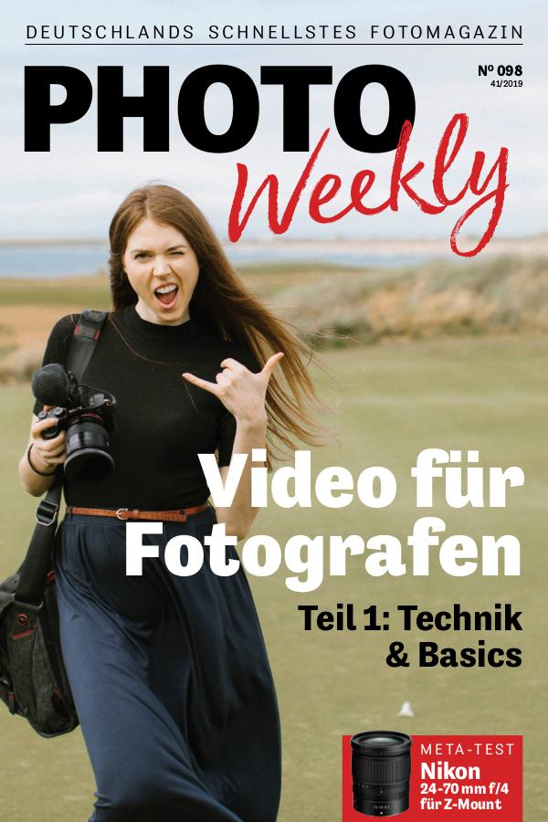 PhotoWeekly 09.10.2019