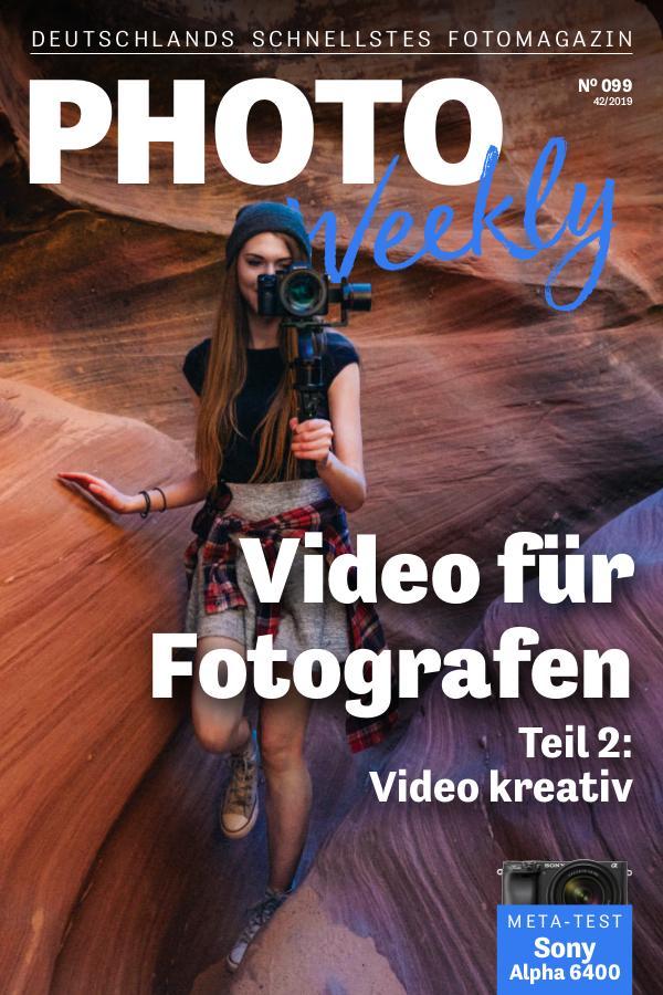PhotoWeekly 16.10.2019