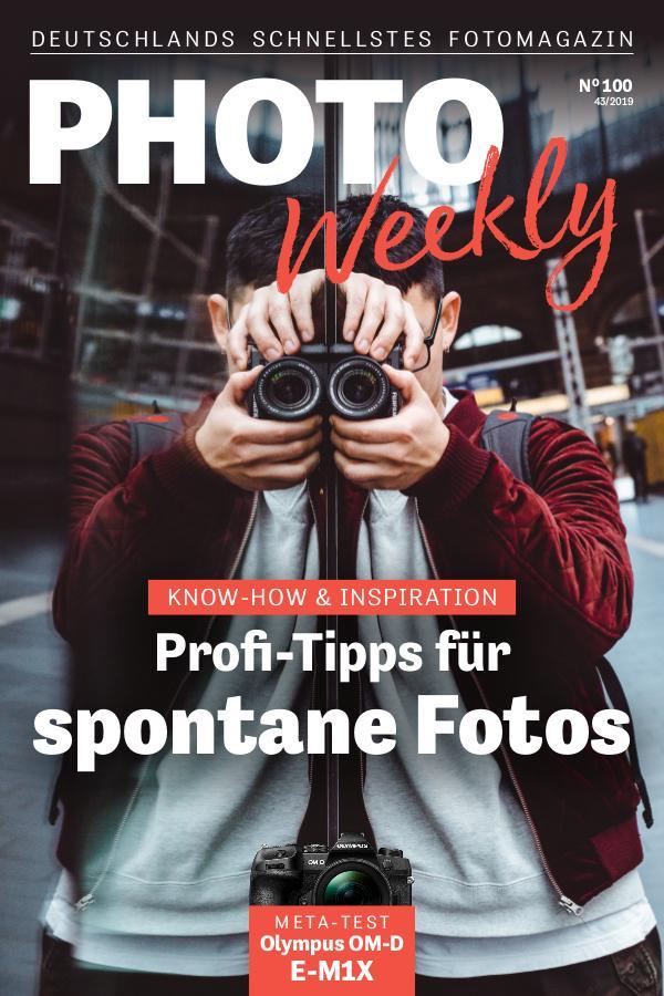 PhotoWeekly 23.10.2019
