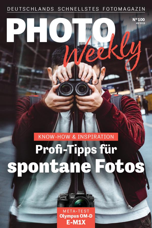 PhotoWeekly 23.10.2019