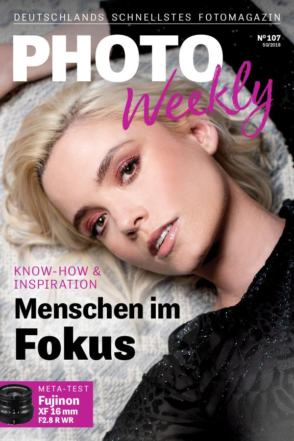 PhotoWeekly 11.12.2019
