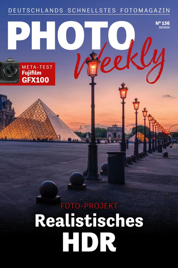 PhotoWeekly 22.07.2020