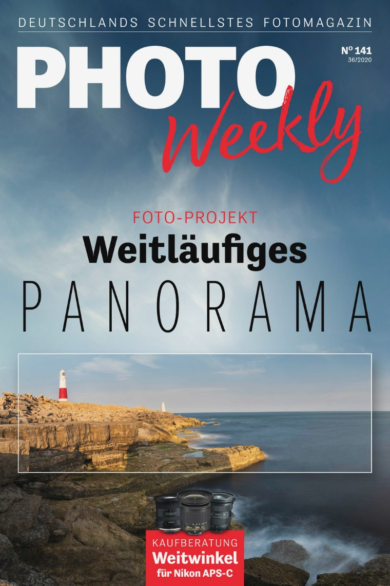 PhotoWeekly 02.09.2020