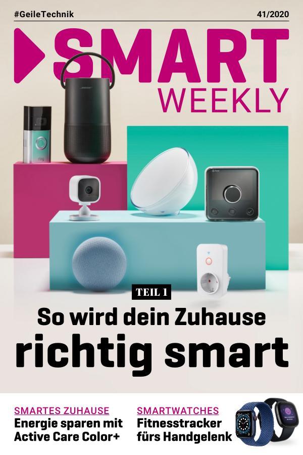 SmartWeekly 09.10.2020