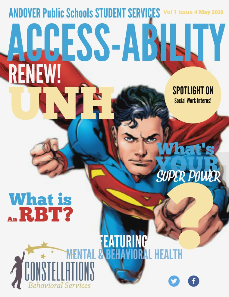 ACCESS-ABILITY ACCESS-ABILITY_Vol1_Issue4