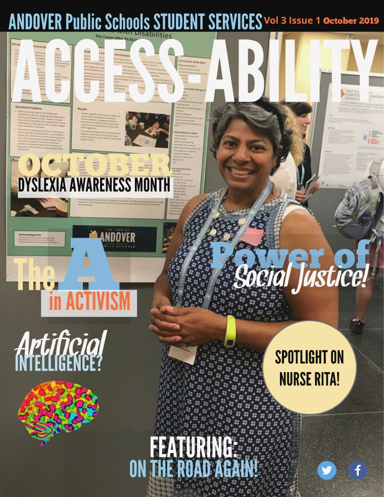 ACCESS-ABILITY Volume3_Issue1