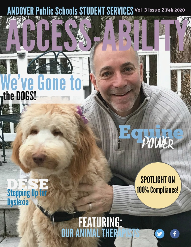 ACCESS-ABILITY Volume3_Issue2