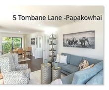 5 Tombane Lane