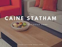 Caine Statham