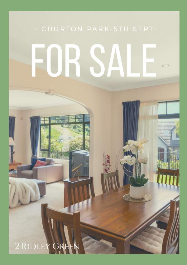 Churton Park For Sale for the current week