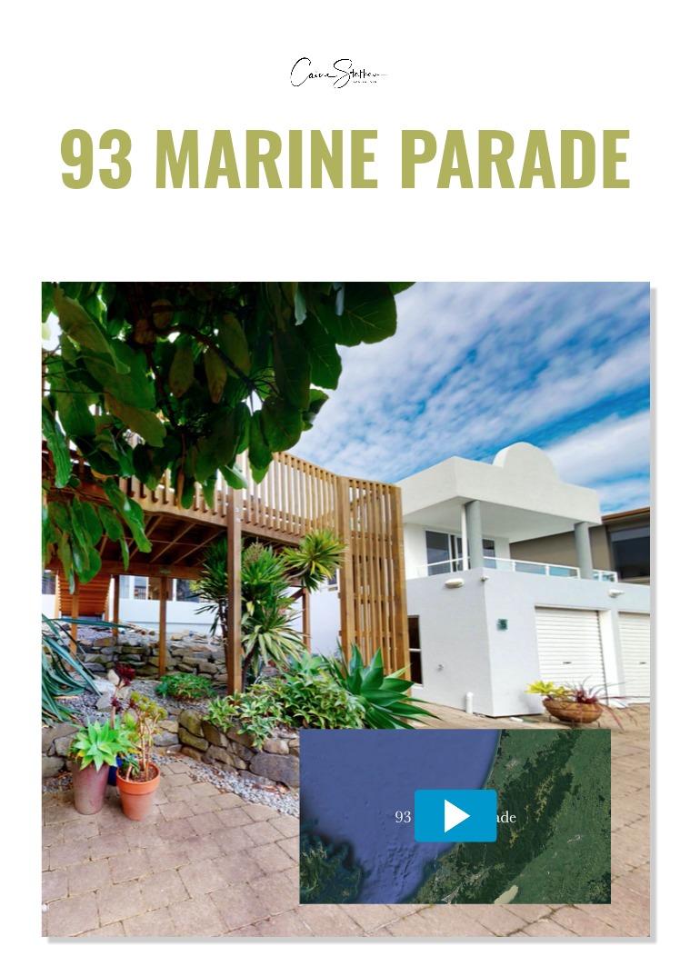 Grand Homes 93 Marine Parade